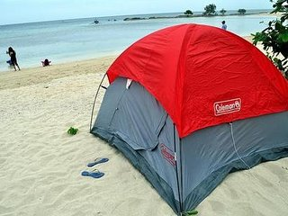We,ADIVA Maldives providing the felicities to backpacking travelers (camping) - Hithadhoo Island vacation rentals