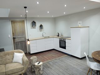 Appartement 934 - 2 Chambres - Balcon - La Madeleine vacation rentals