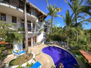 Perfect House with Internet Access and A/C - Sayulita vacation rentals