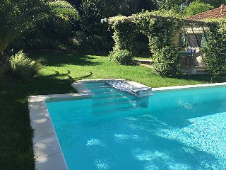 Nice villa 4p. in Sorgues near Avignon, private pool - Sorgues vacation rentals