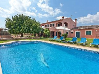 Finca Can Pillas - Llucmajor vacation rentals
