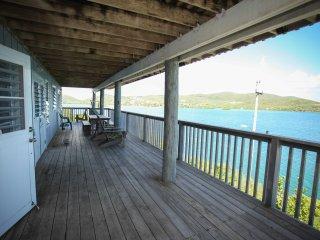 Ocean Front Villa 3 at Ensenada Onda Culebra - Culebra vacation rentals