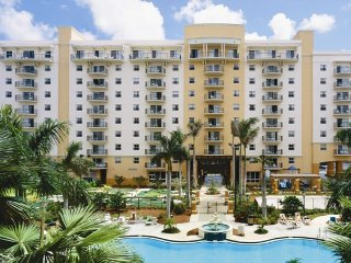 Wyndham Palm-Aire - Friday, Saturday, Sunday Check Ins Only! - Coconut Creek vacation rentals
