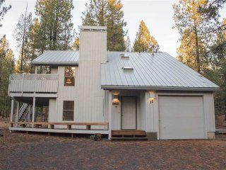 11 Deer Lane - Sunriver vacation rentals