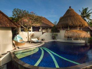 "Villa Natalie ""exuded space, charm & tranquility"" - Canggu vacation rentals"