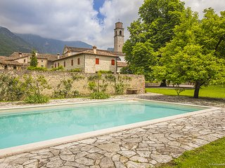 Comfortable Villa with Internet Access and DVD Player - Soligo vacation rentals