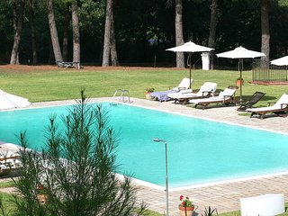 Bright 3 bedroom House in San Marco di Castellabate with Deck - San Marco di Castellabate vacation rentals