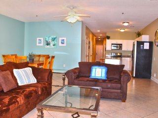 Cherry Grove Villas - 408 - North Myrtle Beach vacation rentals