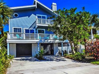 Gorgeous House with Internet Access and Television - Anna Maria vacation rentals