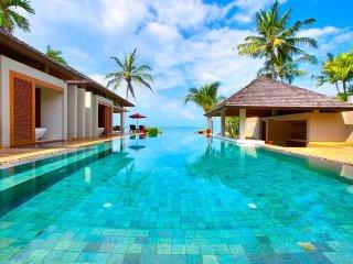 Comfortable 5 bedroom Villa in Nathon - Nathon vacation rentals