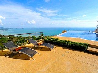 Perfect 5 bedroom Villa in Ban Bang Chakreng - Ban Bang Chakreng vacation rentals