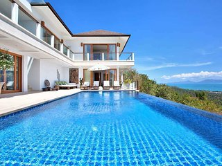 Panoramic Sea View - LVS14 - Bophut vacation rentals