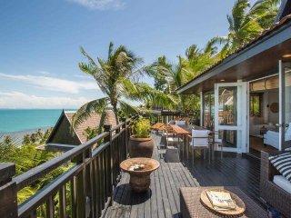 Panoramic Sea View - LVS15 - Taling Ngam vacation rentals