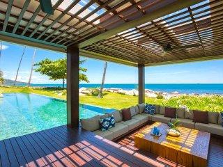 Gorgeous Thong Krut Villa rental with Fitness Room - Thong Krut vacation rentals