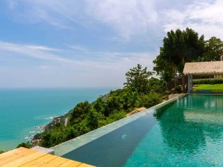 Panoramic Sea View - LVS20 - Chaweng vacation rentals