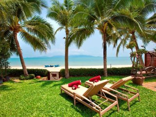 Beachfront - MW01 - Mae Nam vacation rentals
