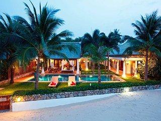 Beachfront - MW02 - Mae Nam vacation rentals