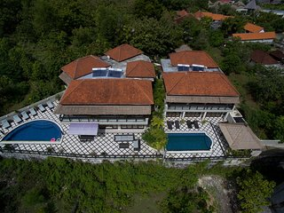Royalty  Luxury 12 Bedroom Villa, Car + Driver,  Jimbaran - Jimbaran vacation rentals