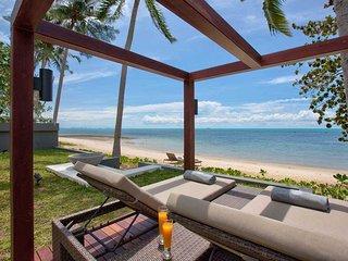 3 bedroom Villa with Hot Tub in Ban Bang Makham - Ban Bang Makham vacation rentals