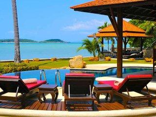 Beachfront - SV10 - Choeng Mon vacation rentals