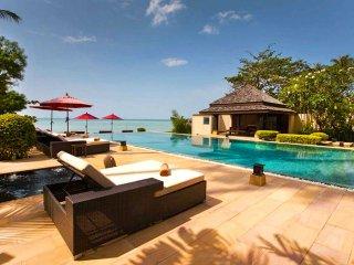Perfect Villa with Internet Access and Sauna - Thong Krut vacation rentals