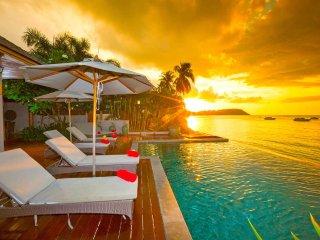 Beachfront - SV17 - Bophut vacation rentals
