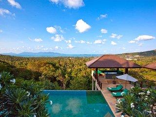 4 bedroom Villa with Balcony in Bophut - Bophut vacation rentals