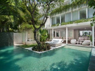 Villa Eden 5 bedroom By Balion - Seminyak vacation rentals