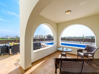 Kymma Villa #25 - Ayia Napa vacation rentals