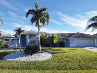 Villa Dolly - Cape Coral vacation rentals