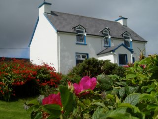 Murphy's Cottage, Dingle Peninsula - Cloghane vacation rentals