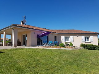 5 bedroom Villa with Washing Machine in Saint-Rabier - Saint-Rabier vacation rentals
