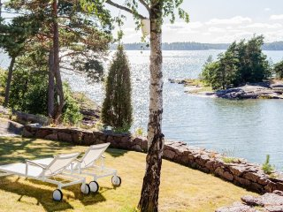 Wonderful 2 bedroom Villa in Upinniemi - Upinniemi vacation rentals