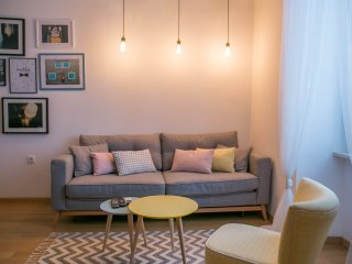 Perfect 1 bedroom Apartment in Rijeka - Rijeka vacation rentals