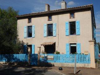 Chambres & Table d'hôtes La Maison des Délices - Rabastens vacation rentals