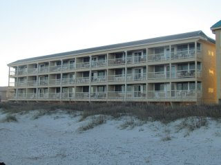 DIRECT OCEAN/BEACH FRONT - AMELIA - FREE WIFI - Fernandina Beach vacation rentals