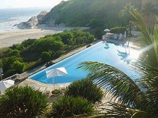 2 bedroom Condo with Internet Access in Itacoatiara - Itacoatiara vacation rentals