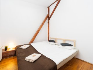 Royal Town Comfort apartment in center of Cracow! - Krakow vacation rentals