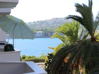 Wonderful seas edge studio apartment - Santa Ponsa vacation rentals