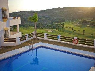 CAPITOLIO ROMANO GOLF RESORT BLQ 8 GND JAQ - Estepona vacation rentals