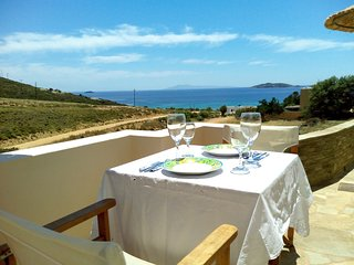 Andros Luxury House (2adults+2child Family Sea View) - Kypri vacation rentals