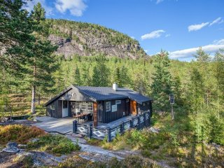 Andersbu - Romantic cabin kun 2 hours from Oslo - Eggedal vacation rentals
