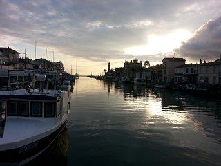Beau duplex en bord de mer - Le Grau Du Roi vacation rentals
