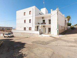 707 Apartment at 250 mt from the Beach of Santa Maria al Bagno - Santa Maria al Bagno vacation rentals