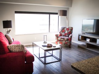 One Bedroom Oasis in Downtown Lexington - Lexington vacation rentals