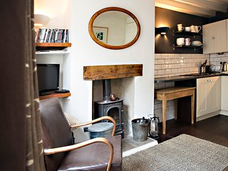 Fishermans Cottage - Staithes vacation rentals
