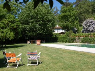 Quinta da Ribeira is a charming property dating back from 18th century. - Guimaraes vacation rentals