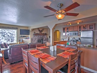 NEW! 4BR Stateline Townhome  - Steps To Ski Shuttle - Stateline vacation rentals