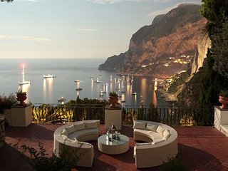 2 bedroom Villa with Internet Access in Capri - Capri vacation rentals
