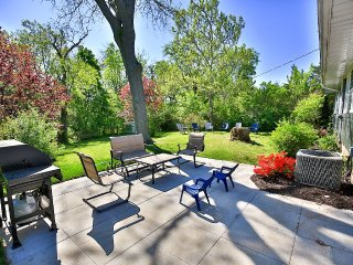 Spacious 8 bedroom House in Saint Catharines - Saint Catharines vacation rentals